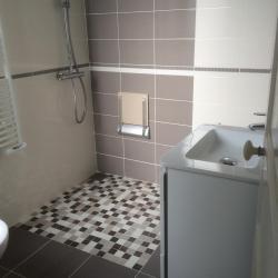 Création salle de bains aprés Oise